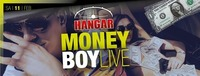 Money Boy LIVE im Hangar Hirschbach@Cheeese