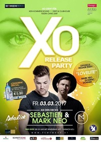 Xo Special - Release Party