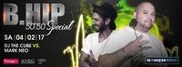 Samstag - 4.2.2017 - B Hip 50:50 Special