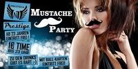 Mustache Party - mit Ball-Karten Eintritt Frei!@Discoteca N1
