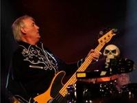 NICK Simper & NASTY Habits Deep Purple Gründungsmitglied!@Reigen