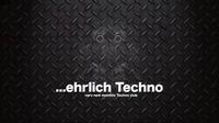 Ehrlich Techno #3@Viper Room