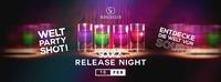Sourz • Release Night • 10/02/17