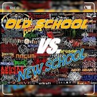 Old School vs. New School by Dani@Abyss Bar