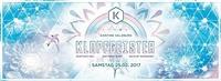 Klopfgeister Live · Kantine Salzburg@Die Kantine