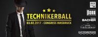 Technikerball 2017