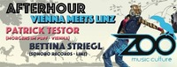 Sunday Afterhour - WIEN meets Linz@The ZOO Music:Culture
