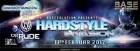 Hardstyle Invasion presents Dr. Rude@BASE