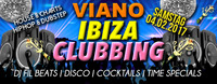 Viano Ibiza Clubbing@Viano