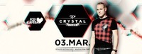 Crystal Club mit Flip Capella@Crystal Club
