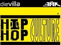 Hip Hop Culture@Die Villa - musicclub