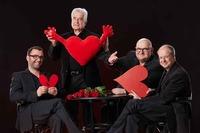 Frank Hoffmann und das Trio MG3@Odeïon Salzburg