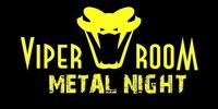 Viper Room Metal Night@Viper Room