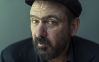 Mark Eitzel and Band (American Music Club)@Fluc / Fluc Wanne