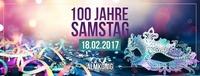 100 Jahre Samstag@Almkönig