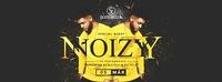 Noizy LIVE x 03/03/17 x Scotch Club@Scotch Club