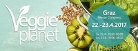 Veggie Planet Graz 2017@Grazer Congress