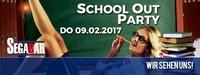 School Out PARTY@Segabar Saalfelden