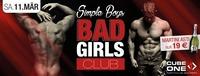 Cube One - Bad Girls Club@Cube One