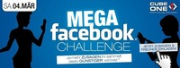 Cube One - Facebook Challenge