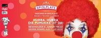 Pumukke - Fasching im Spielplatz@Club Spielplatz