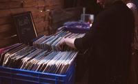 Disc- & Schallplattenbörse - Alles rund um die Scheibe @kv roeda@KV Röda