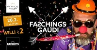 Faschingsdienstags Gaudi!@Prince Cafe Bar