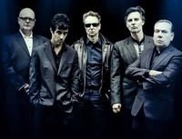 The Godfathers (UK)@Chelsea Musicplace
