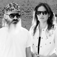 MOON DUO (USA)@Chelsea Musicplace
