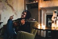 FM4 Indiekiste mit Joel Baker@Chelsea Musicplace