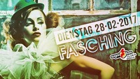 Die Faschingsparty im Sugarfree! Ab 21.00!@Sugarfree