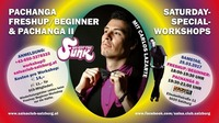 Saturday Special - Panchanga Freshup/Beginner & Pachanga II@Jazzit:Musik:Club Salzburg