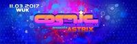 COSMIC space disco pres. ASTRIX live@WUK