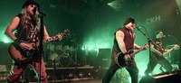 Boneshaker (AT/DE) // Whole Lotta Rock // Rockhouse Salzburg@Rockhouse