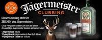 Jägermeister Clubbing@Bollwerk
