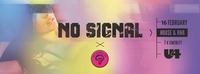 No Signal@U4