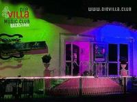 Technovilla @Die Villa - musicclub