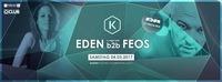EDEN b2b FEOS · Kantine Salzburg