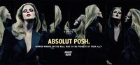 VANITY - ABSOLUT POSH.