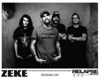 Zeke (us) + guests@Arena Wien