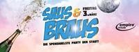Saus und Braus / Die spendabelste Party der Stadt!@Empire Club