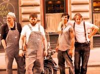 Vienna Blues Association & The Bottles Doppelkonzert@Reigen