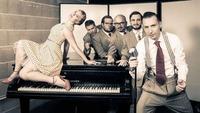Lea`s Shuffle Gangsters & Juke Joint Royals Doppelkonzert Tanzab@Reigen