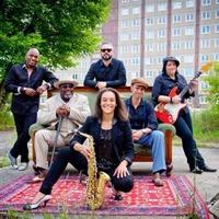 Ruf Blues Caravan - Blues Got Soul@Reigen