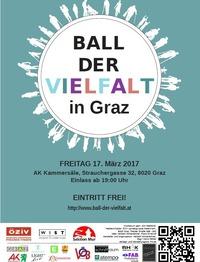 2. Ball der VIELFALT