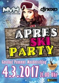 Apres Ski Party Leopoldschlag@Gasthaus Pammer