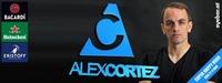 Dj Alex Cortez@Discothek Evebar
