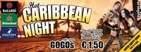 Hot-CariBBeaN-NighT@Discothek Evebar