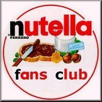 Gruppenavatar von die Nutella Liebhaber