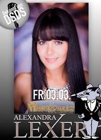 Alexandra Lexer@Mausefalle Lienz